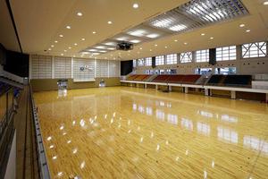 中央体育馆