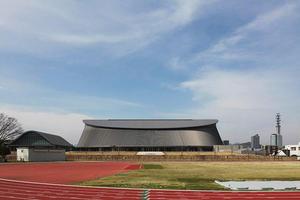 靜岡縣Kusanagi綜合性運動場