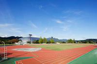 Nishigaya-Synthese sportlicher Boden