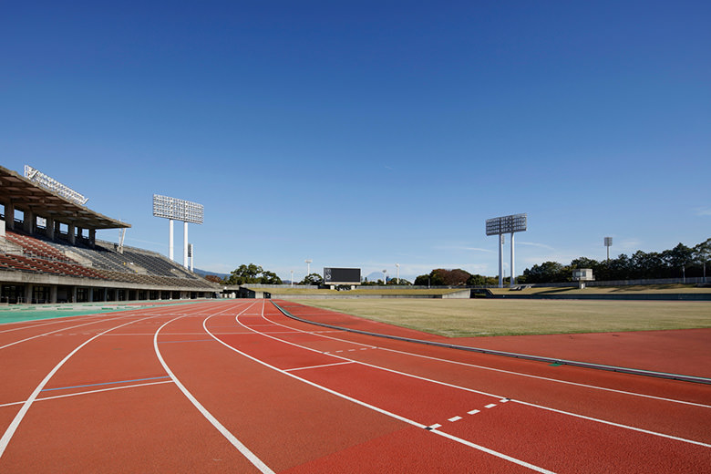 Lande Sportstadion
