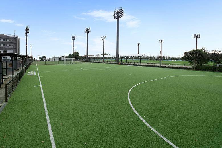 Futsal-Mantel (künstlicher Rasen)