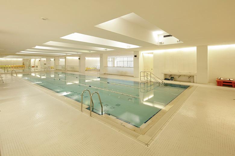 Aqua-Schwimmbad